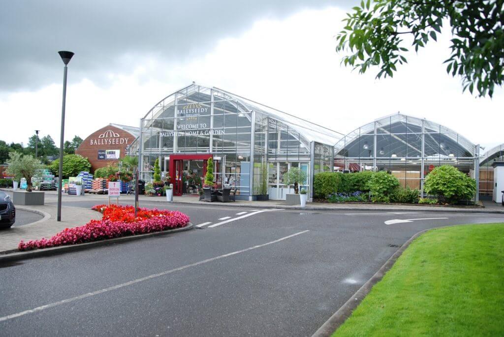ballyseedy garden centre